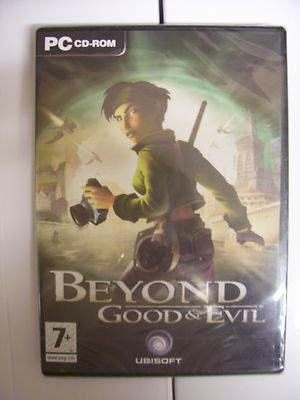 Beyond Good and Evil PC Game