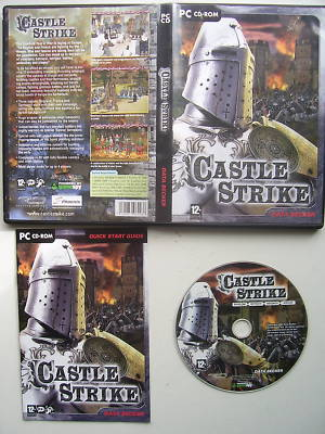 Castle Strike PC Game