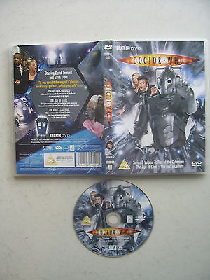 Doctor Who  Series 2 Volume 3  DVD David Tennant
