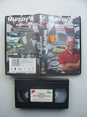 Murray's Motorsport Spectacular