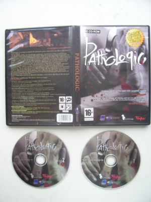 Pathologic Very Rare PC Game