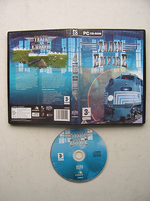 Train Empire  PC