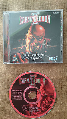 Carmageddon  2 Carpocalypse PC