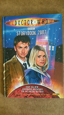 Doctor Who Storybook 2007