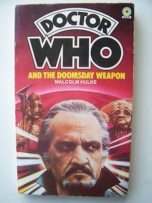 Doctor Who The Doomsday Weapon