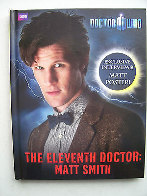 Doctor Who The Eleventh Doctor  Matt Smith