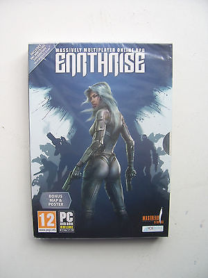 Earthrise PC New and Sealed