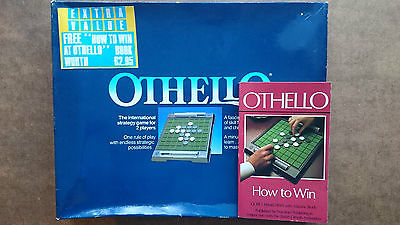 Othello  By Peter Pan Playthings 1987
