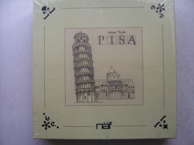 Pisa Game New and Sealed