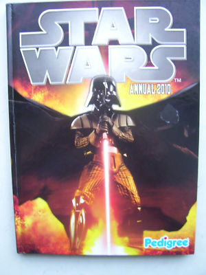 Star Wars Annual 2010
