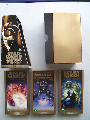 Star Wars Boxed   Collection