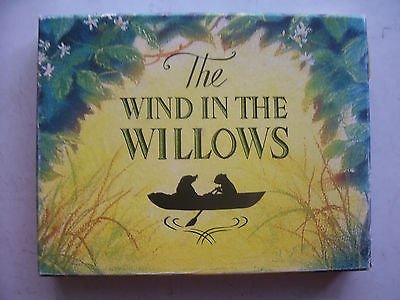 The Wind in the Willows by Readers Digest 1997