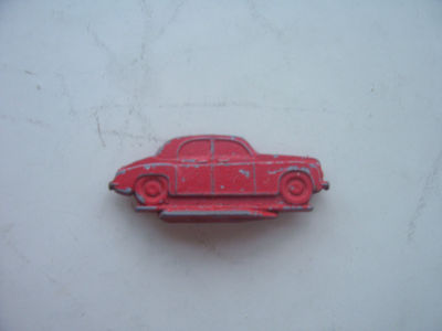 Vintage Monopoly Car Playing Piece 1950s Edition