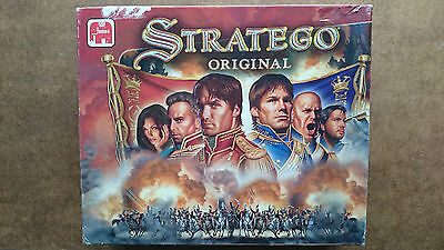 Vintage Stratego  Original  By Jumbo