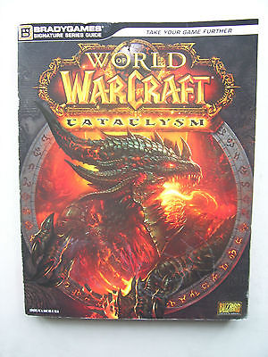 World of Warcraft Cataclysm Strategy Guide